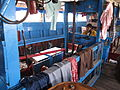 Motor Vessel Siddheshwari Engine Room - Hooghly River 2011-12-18 0380.JPG