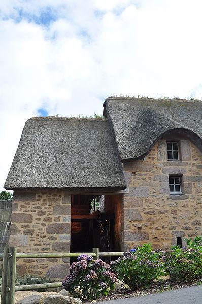 Moulin de la Coudraie