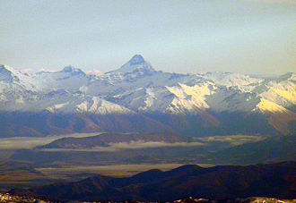 Otago - Mount Aspiring / Tititea  is New Zealand's highest mountain outside the Aoraki / Mount Cook region.