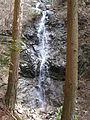 Mount Kongo(Kongosanchi) Tutujiodani-2 no taki1.jpg