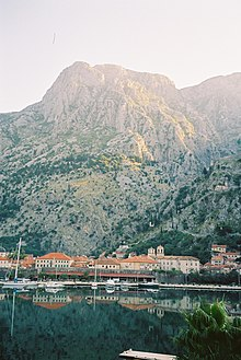 Mountain over Kotor.JPG
