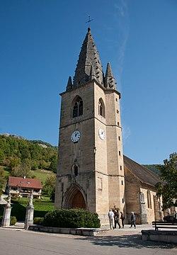 Mouthier-Haute-Pierre - église Saint-Laurent.jpg