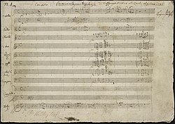 Image illustrative de l'article Concerto pour piano nº 21 de Mozart