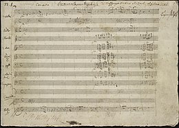Mozart - Piano Concerto No. 21 - Opening Page of the Autograph Manuscript.jpg