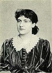 Mrs Eleanor Marx Aveling, daughter of Karl Marx.jpg