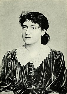 Eleanor Marx social activist from London