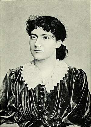"Eleanor Marx - Eleanor ""Tussy"" Marx"