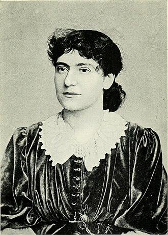 "Eleanor Marx - Eleanor ""Tussy"" Marx"