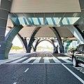 Mukah Airport Terminal roof design.jpg