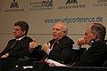 Munich Security Conference 2010 - KM018 Podium 01.jpg