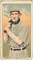 Murphy, Los Angeles Team, baseball card portrait LCCN2008676992.jpg