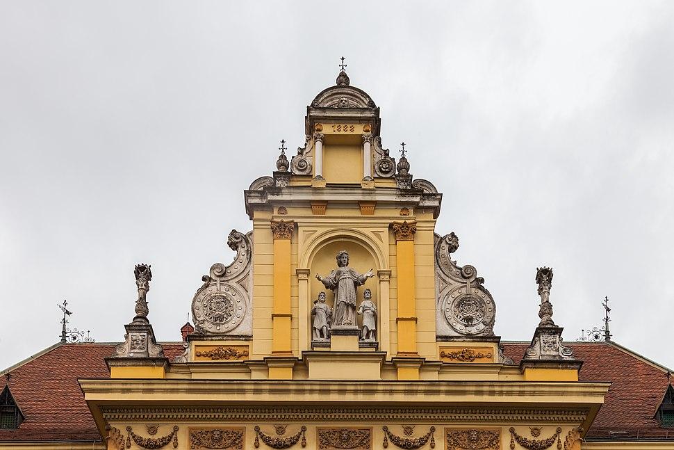 Museo de Arte y Artesanías, Zagreb, Croacia, 2014-04-20, DD 02