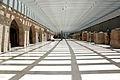 Museo del Bicentenario - Patio Maniobras 03.jpg