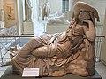Museo pushkin, calchi, arianna dormiente.JPG