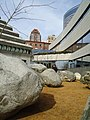 Museum of Jewish Heritage (yard).jpg