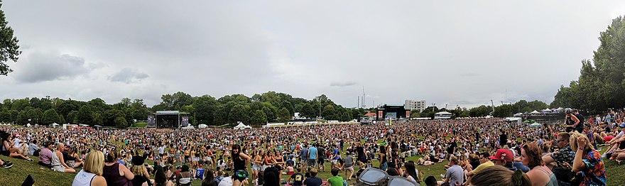 Music Midtown - Wikipedia