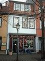 Mustard museum Erfurt Wenigemarkt Born.JPG