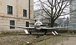 Muzeum Wojska Polskiego 60 PZL TS-8 Bies.jpg