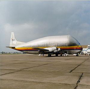 NASA Super Guppy Turbine in old Airbus livery - 1.jpg