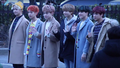NCT Dream going to a Music Bank recording in February 2017 01.png