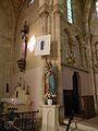 ND du bon secours & st Louis Verdon statue ND 1.JPG