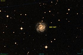 Image illustrative de l'article NGC 1627