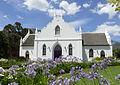 NG kerk Franschhoek 2012.jpg