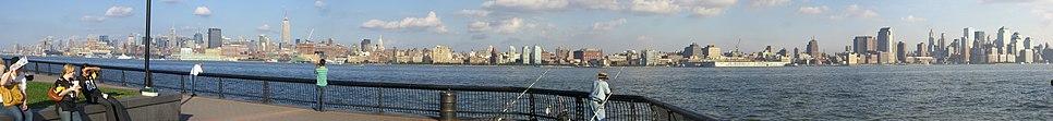 NYCfromHoboken