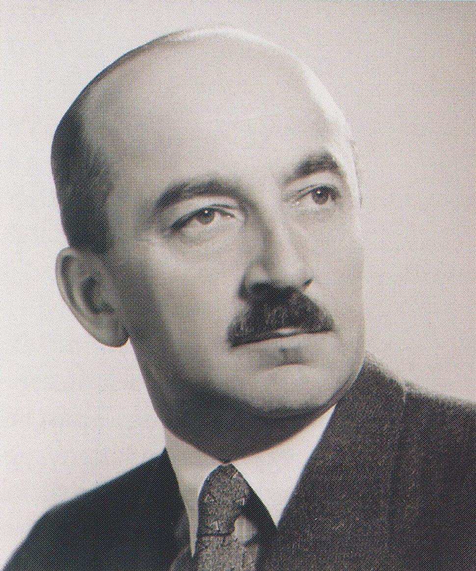 Nagy Ferenc-MTI 1946