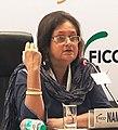 Namita Gokhale at PubliCon 2012.jpg