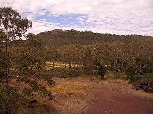 Mount Napier - Image: Napier 7