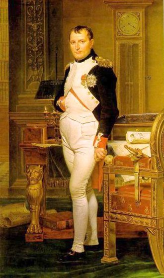 Infamous Decree - Image: Napoleon 1