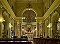 Napoli Basilica di Santa Lucia a Mare Interior.jpg