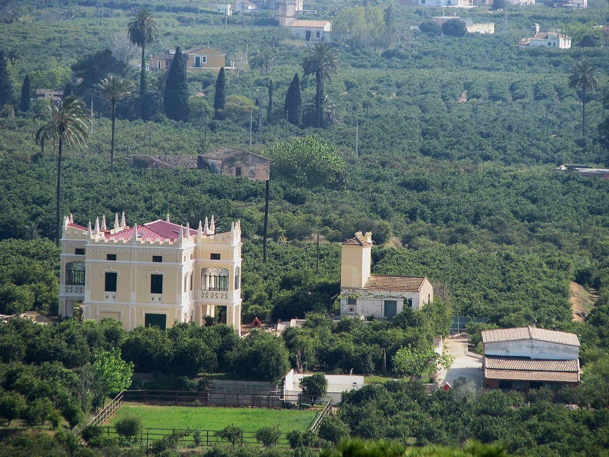 Comunidad valenciana wikiquote - Hoteles en alzira valencia ...