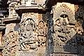 Narasimha Avathara Hoysaleswara Temple Halebid.jpg