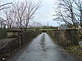 Narrow bridge near Ballybofey - geograph.org.uk - 1121753.jpg