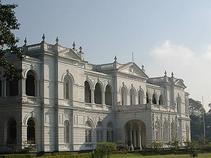 National Museum of Colombo - Image: National Museum of Colombo
