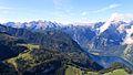 Nationalpark berchtesgaden blick steinernes meer vom jenner ds wv 09 2011.jpg