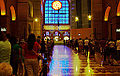 Nave looking north - Basilica of Aparecida - Aparecida 2014 (1).jpg