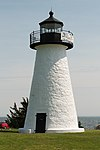 Ned Point Light