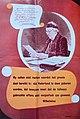 Nederlandse WO2 Propaganda poster met Speech van Koning Wilhelmina die spreekt tot de Nederlanders.jpg