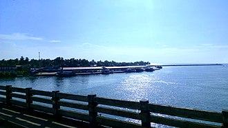 Neendakara - Neendakara Port, Kollam