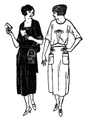 Nelly Don apron dresses,1922.png
