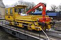 Nene Valley Railway - Plasser Track Maintenance - Flickr - mick - Lumix.jpg