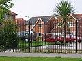 New Housing at TA0955735168 - geograph.org.uk - 49210.jpg