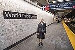 New WTC Cortlandt 1 Station (30685500988).jpg