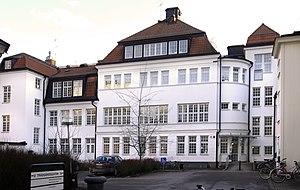 Newman Institute (Uppsala) - Newman Institute Uppsala