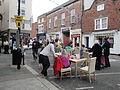 Newport Diamond Jubilee 2012 celebrations.JPG