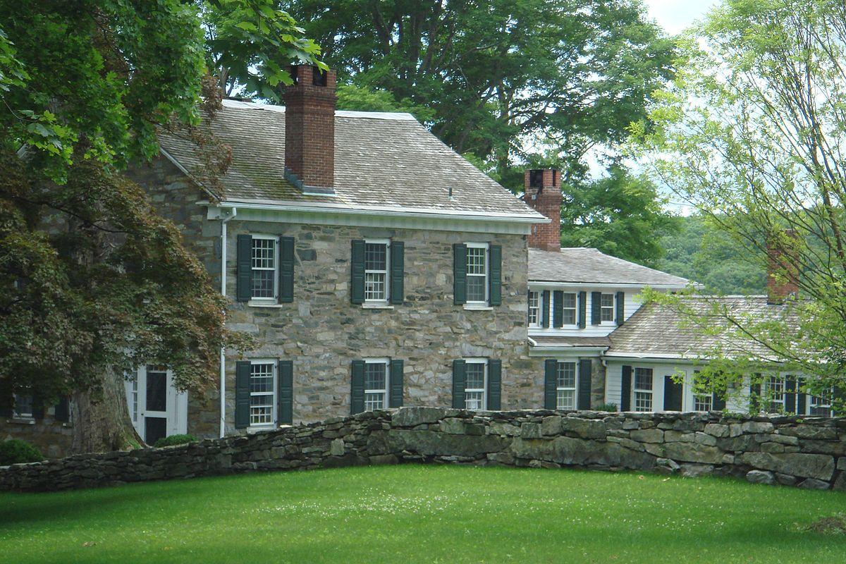 New preston hill historic district wikipedia for Preston house