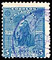 Nicaragua 1899 Sc120 used.jpg